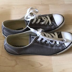Converse All STARTS women's shoes size 7